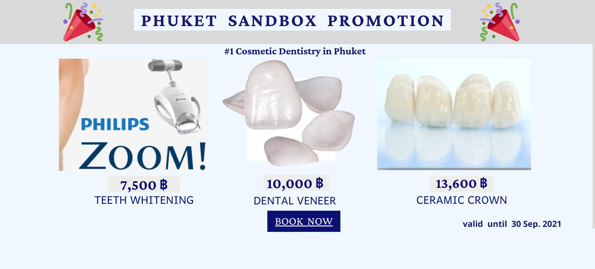 Dentist Phuket